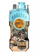 Lil' Army Troops Operation Groom & Go! Army Radio Shaped 3-In-1 - $12.86