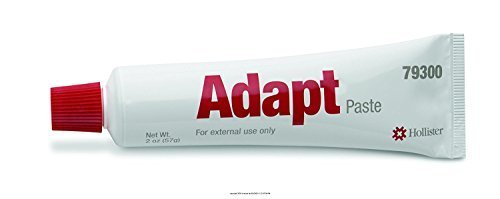 HOLLISTER Filler Paste Adapt 2 oz. Tube (#79300, Sold Per Piece)
