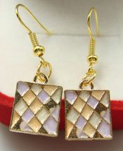 Stylish Ladies Earrings *** 12348 >> Combined Shipping - $3.25