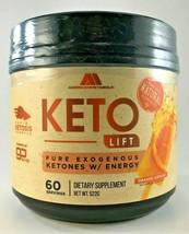 American Metabolix KETO LIFT Pure Exogenous Ketones w/ Caffeine, 60 Serv... - $54.87+