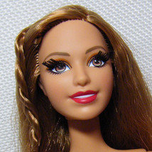 Barbie Style SUMMER Stylin' Friends Fashionista Doll NUDE for OOAK, Disp... - $33.00