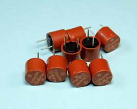 10pcs Wickmann Littelfuse 125mA 250v Miniature Slow Blow Micro Sub Min Fuse T1 - $4.78