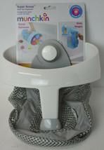 New Munchkin Super Scoop Bath Toy Organizer - $19.80