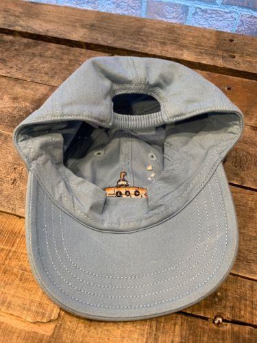 Gymboree SUBMARINE Adjustable Toddlers Baseball Cap Hat Size 0-12 mos