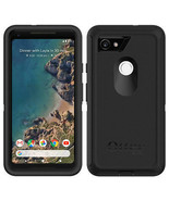"""Otterbox Defender Rugged Protection For Google Pixel XL 5.5"""" With Clip B... - $13.47"""