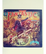 Elton John Captain Fantastic album signed - $199.00