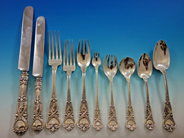 Saint James by Tiffany Co Sterling Silver Flatware Set Service 115 pcs D... - $20,250.00