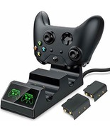 Controller Charger for Xbox One, Controller Charging Station Compatible[... - $50.99
