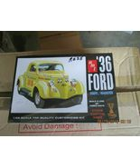 AMT 1936 Ford Coupe/Roadster 1/25 scale - $29.99