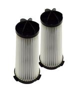 2-Pack HQRP Filter for Hoover C2401 C2401010 Shoulder Vac Pro Commercial... - $15.45