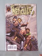 Marvel 115 The Incredible Hercules - Pak Van Lente Pham Neary Calero - $2.53