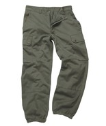 Original Unissued French F2 Parachute Trousers - $19.15