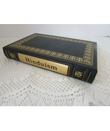 EASTON PRESS 1994 COLLECTIBLE HC BOOK HINDUISM EDITED BY LOUIS RENOU  LN - $74.25