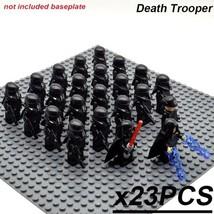 23 PCS/Set Star Wars DEATH TROOPER Minifigure Bricks Building Blocks Toy... - $29.45