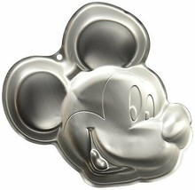 Wilton Disney Mickey Mouse Clubhouse Cake Pan (2105-7070) - $14.42