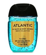 Bath & Body Works Atlantic Pocketbac Hand Sanitizer Anti-Bacterial Gel  - $2.87