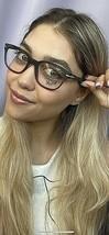 New Persol 3093-V 9025 Amber 50mm Eyeglasses Frame Hand Made Italy - $64.99