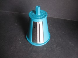 Presto Professional Electric Salad Shooter Replacement Part Slicing Cone 94-462 - $8.59