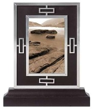 Burnes of Boston VY0057 Vern Yip Fretwork Picture Frame, 5-Inch by 7-Inc... - £19.66 GBP