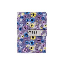 JunShop Password Composition Journal Planners - $19.99