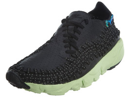 Nike Mens Air Footscape WVN MTN City QS Running Shoes 669515-060 - $153.09