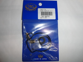 K&L Carburetor Carb Rebuild Repair Yamaha TTR50E TTR50 TTR 50E 50 06-09 ... - $29.95