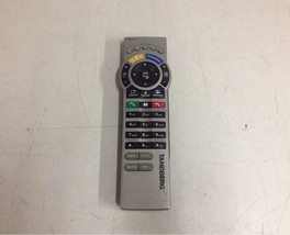 Tandberg TRC-4 Video Conferencing Remote Control No Infrared Faceplate - $37.50