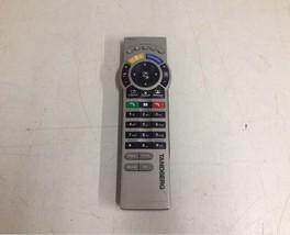 Tandberg TRC-4 Video Conferencing Remote Control No Infrared Faceplate - $37.50