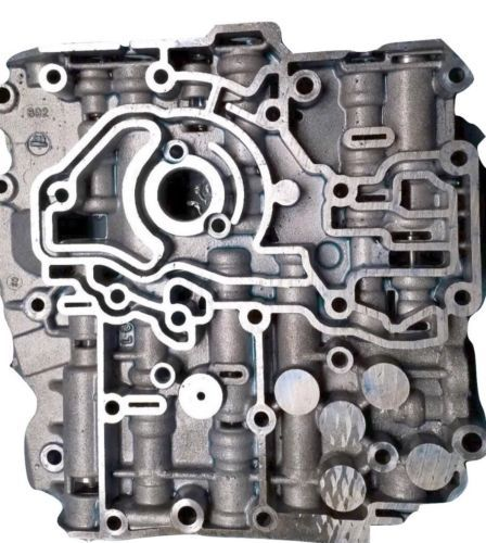 GM 4T65E Valve Body 2003-UP Complete With Solenoids And Electronics