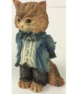 Possible Dreams The Thickets at Sweetbriar cats 1992 Oliver Doone # 350111 - $23.36