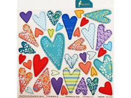 "Heidi Grace Designs Printed Punchboard Box Set ""Beyond the Sea"" #01-001788 image 5"