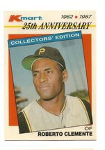 1987 Topps K-Mart Stars of the Decades Baseball Cards Choose/Pick your C... - $1.09+