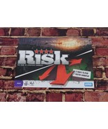 2008 Hasbro Parker Brothers RISK Board Game Fun Strategy War - $19.59