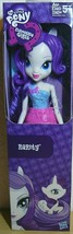 "HASBRO My Little Pony Equestria Girls ""RARITY"" Doll - $10.89"