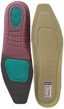 Ariat Men's Square Toe ATS Multi Footbed Insoles image 2
