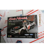 REVELL #4 KEVIN HARWICK JIMMY JOHN'S FORD FUSION 1/24 SCALE - $14.99