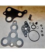 Schrader Bellows K352-152-384 Seal Kit K352-166-384 Scovill For L Pilots 220R - $28.99