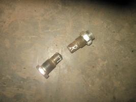 YAMAHA 2003 BIG BEAR 400 2X4 SWING ARM BOLTS (BIN 7) P-5512J PART 8010--... - $15.00