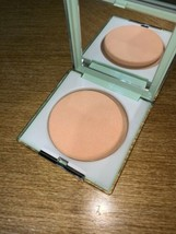 Clinique Stay-Matte Sheer Pressed Powder - 19 Stay Suede - .27oz/7.6g - $22.76