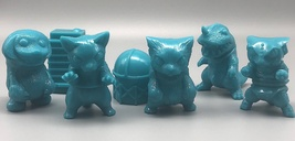 Max Toy Monster Boogie Set - FIRST SET - RARE image 3