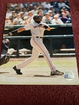 Barry Bonds Photo Picture 8x10 San Francisco Giants Unsigned Mlb Licensed - $4.49