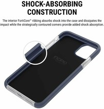 Incipio Stashback 2.0 Compatible with Apple iPhone 11 Pro Max  Blue Color - $20.78