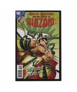 Billy Batson and the Magic of Shazam! No. 3; Feb. 2009 [Comic] [Jan 01, ... - $5.09