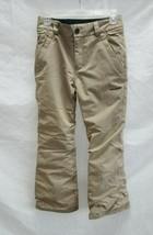 Volcom Boys' Big Freakin Snow Chino Pant, Shepard, US Medium/ 10Y - $39.59
