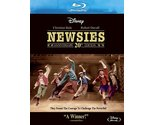 Disney Newsies 20th Anniversary Edition [Blu-ray]