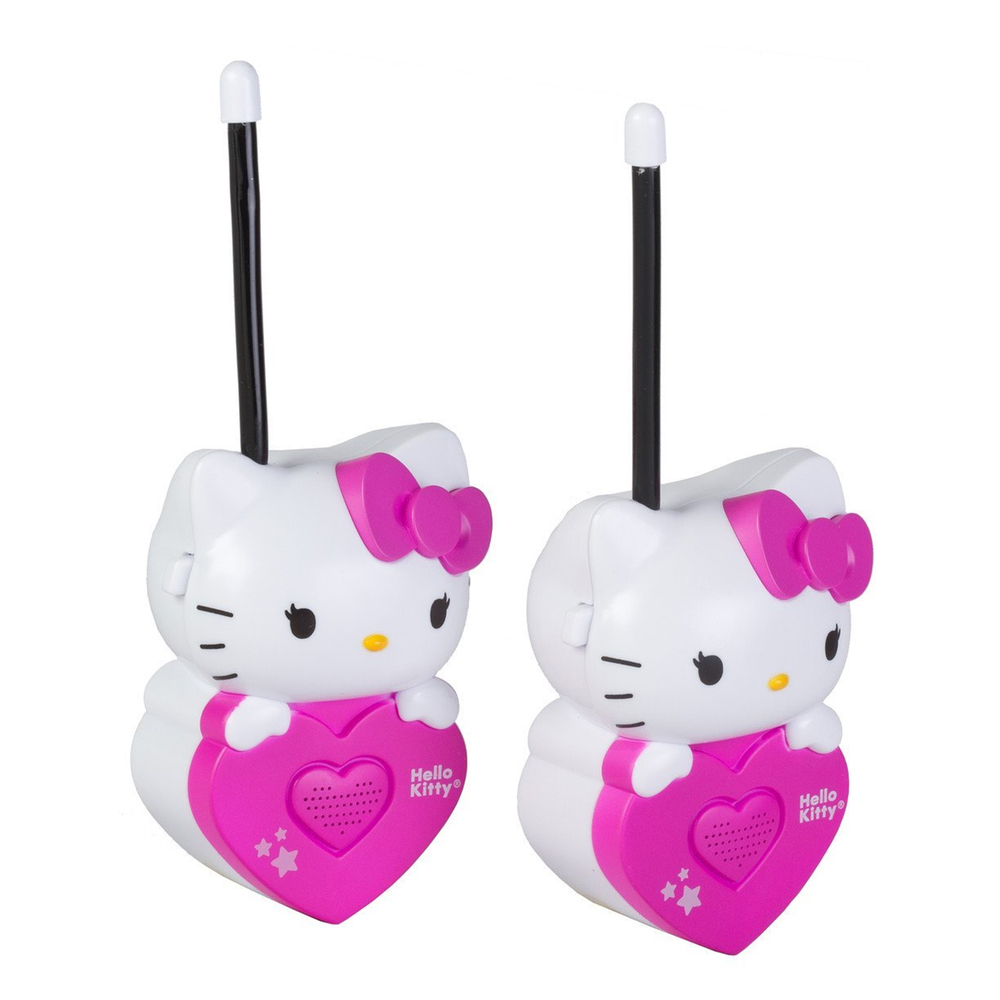 Primary image for Hello Kitty Walkie Talkie Set
