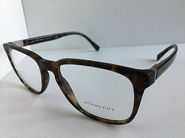 New BURBERRY B 3922 3536 55mm Tortoise Rx Eyeglasses Frame - $129.99