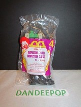 McDonald's New Inspector Gadget Leg Tool #4 Happy Meal Toy 1999 - $9.65
