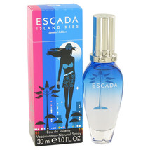 Island Kiss by Escada Eau De Toilette Spray 1 oz (Women) - $37.00
