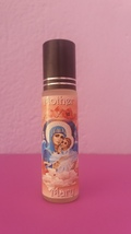Ascended Master Mother Mary Roll on Oil. Blessing, inner peace and harmony  - $22.22